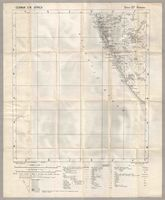 German S. W. Africa : Sheet 27 Pomona