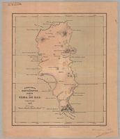 Carta da Ilha do Sal (Cabo Verde)