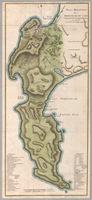 Plan militaire de la péninsule du Cap
