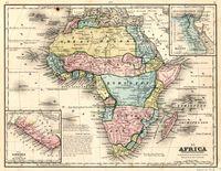 Africa :