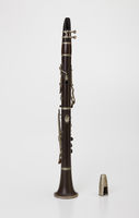 Clarinet in E flat