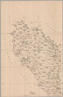 Divisional map of Malmesbury
