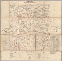 Cape Colony reconnaissance series. Britstown
