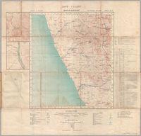 Cape Colony. Bowesdorp