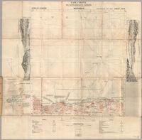 Cape Colony reconnaissance series. Warmbad