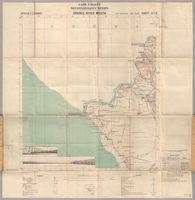 Cape Colony reconnaissance series. Orange River mouth