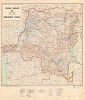 Congo Belge =      Belgische Congo