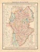 Territoire du Ruanda - Urundi