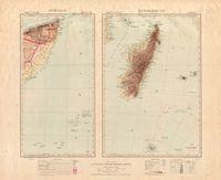 Somalie ;                    Madagascar