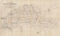 C.G.R. Malmesbury-Greys Pass survey, to accompany Mr. G. S. Owen's report dated 3rd May 1898