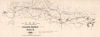 C.G.R. Caledon surveys. Sheet 3, 1896