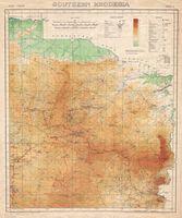 Southern Rhodesia. Salisbury District