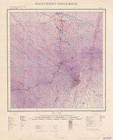Southern Rhodesia. Gwelo