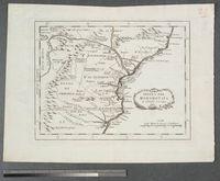 Impero del Monomotapa e Stati Vicini