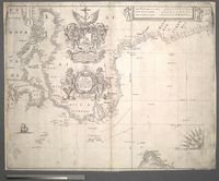 England to Cape of Good Hope