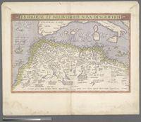 Barbariae et Biledulgerid Nova Descriptio