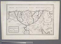 Aegypti Delta et Nili Ostia