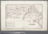 Africa Interior
