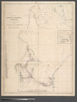 Map of Eastern Equatorial Africa by J. H. Speke ... Constructed by Keith Johnston F.R.S.E