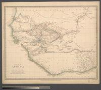 West Africa I