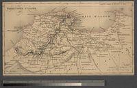 Territoire d'Alger
