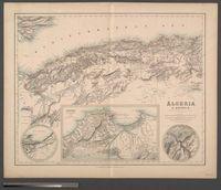Algeria (L'Algerie)