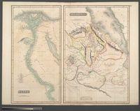 Egypt -- Abyssinia