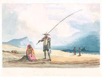 Malay Fishermen