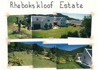 Rhebokskloof Estate, Paarl