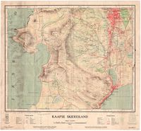 Kaapse Skiereiland