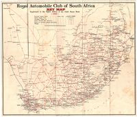 Royal Automobile Club of South Africa