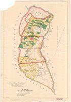 Plan of the Tati Territory