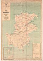 Carta da Ilha do Principe