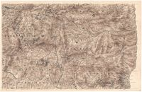 Plan of the Transkeian Territories, sheet no. 4