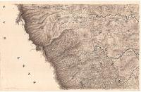 Plan of the Transkeian Territories, sheet no. 5
