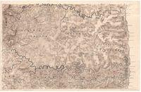 Plan of the Transkeian Territories, sheet no. 8