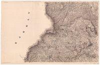 Plan of the Transkeian Territories, sheet no. 7