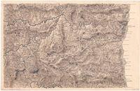 Plan of the Transkeian Territories, sheet no. 6