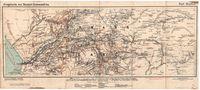Kriegskarte von Deutsch-Südwestafrika : blatt Windhuk