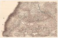Plan of the Transkeian Territories, sheet no. 3