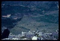 Banhoek Valley from Botmaskop