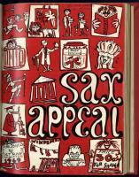 Sax Appeal, 1969