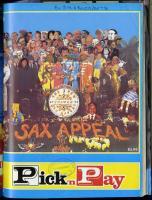 Sax Appeal, 1992