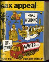 Sax Appeal, 1974