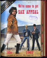 Sax Appeal, 1967
