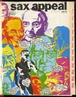 Sax Appeal, 1973