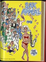 Sax Appeal, 1965