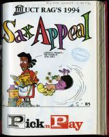 Sax Appeal, 1994
