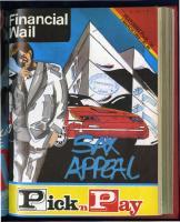 Sax Appeal, 1989