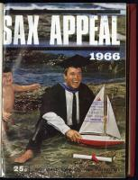 Sax Appeal, 1966